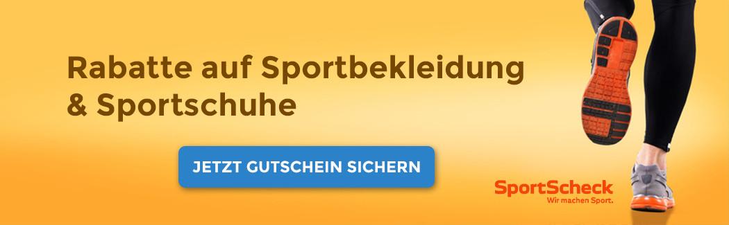 Sportscheck Versandkostenfrei Code