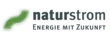 Logo von Naturstrom