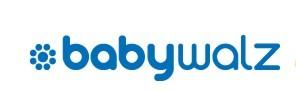 Logo von Baby Walz