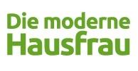 Logo von Die moderne Hausfrau