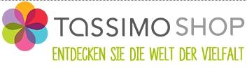 Logo von Tassimo