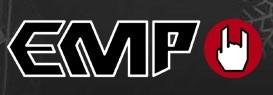 Logo von EMP