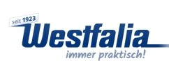 Logo von Westfalia
