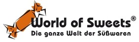 Logo World of Sweets