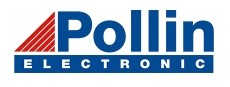 Logo von Pollin