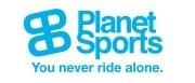 Logo Planet Sports